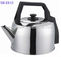 High Quality Stainless Steel Electric Home Appliance Of Water Kettle