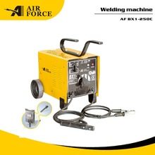 High efficiency popular oem ac welding (bx1-250c)