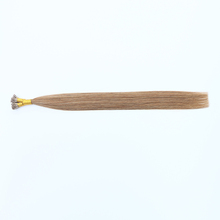 "Wholesale 16""-22"" 100% real hair straight human hair extensions china"