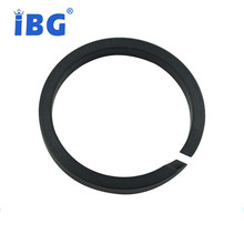 big size rubber seals oval o ring for filter element of refrigeration equipment