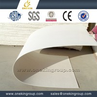 waterproof dampproofing wall board interio decoration fiberglass panel mgo perlite board