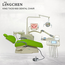 High quality size customized dental chair with many dental chairs colors good price
