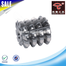 Manufacturer gear hobbing cutter with Quality Assurance
