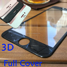 Soft edge cover carbon rhombus Diamond fiber glass film tempered glass for huawei p9 plus