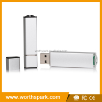 factory wholesale usb metal flash disk for OEM