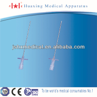 12G 15G 16G 18G disposable anesthesia medical puncture epidural needle
