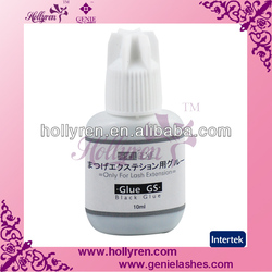 2014 Wholesale Strongest And Fastest Eyelash Glue for Extensions