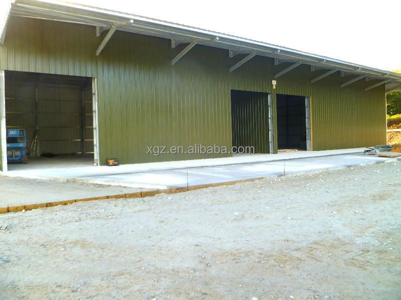 Metal Building Prefab Shed Storage Kits
