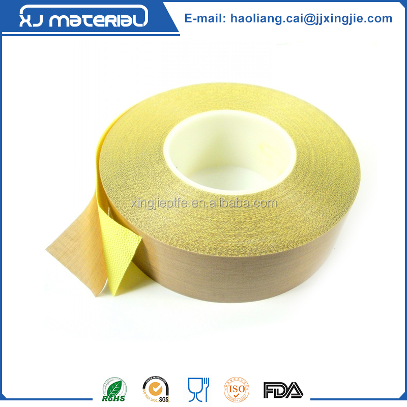 water proof good heat resistance PTFE release paper adhesive tape
