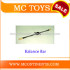 LX 6010 RC helicopter Spare Parts Balance Bar