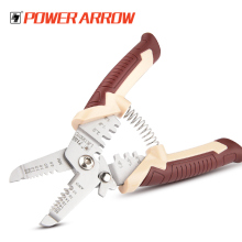Pantent 7inch multi function crimping stripping tool cutter crimper tools wire stripper