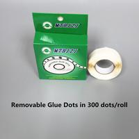 Glue Dots 3/8