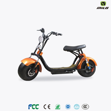 Factory good price 1000w electric scooter evo