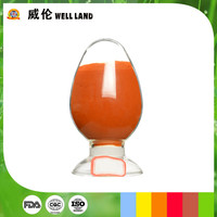 Natural Food grade monascus yellow pigment for jelly and drink