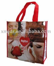 2010 New Promotional Non woven laminated bag