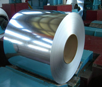 Hot dipped Galvanized iron/steel coil with a better supplier used in folding door and keel