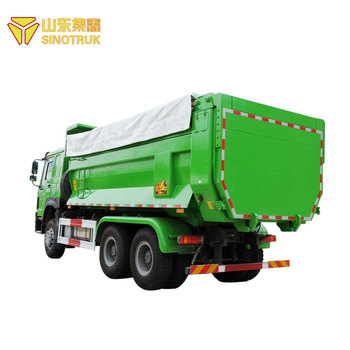 Quality Guarantee 6 wheel standard dump truck dimensions for sale
