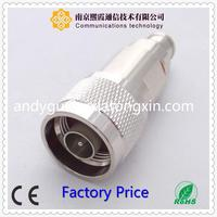 RJ45 Crossover Connector M/F Male to Female Adapter