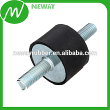 High-temperature Buffer OEM Rubbers of Shock Absorber