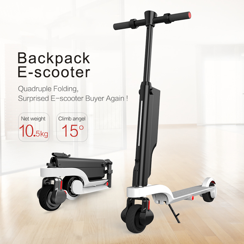 HOT SALE Electric Motorized Foldable Balancing Scooter Intelligent <strong>Systems</strong> with the detachable lithium battery
