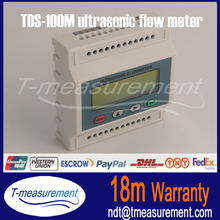 TDS-100M For Oil with S2-typed sensor water flow meter