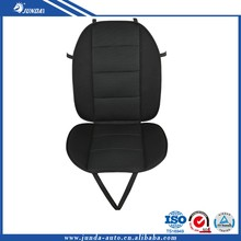 2017 custom made wholesale soft warm breathable car seat cushion