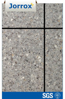 Eco-friendly granite look wall paint for external wall decoration