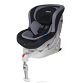Automatic isofix system baby car seat