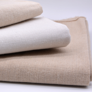 washed linen plain dyed fabric,100% linen fabric for hometextiles