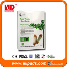 Other Properties detox foot patches