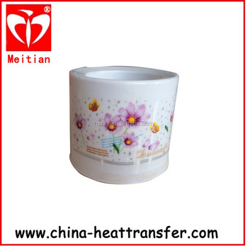 polyester heat transfers film