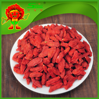 China dried goji berry tea organic food good for sex and health