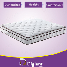 compressed foam latex free vacuum seal bag for mattress