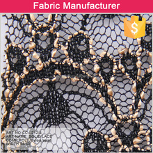 2015 fancy fashion designer lace, cheap fabric, knitting lace