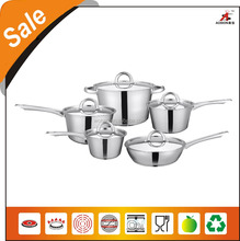 forging stainless steel commercial non electric cooking pot