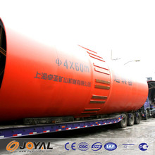 Joyal cement and limestone rotary kiln with competitive price