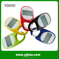 Faddish Promotional 3D Pedometers