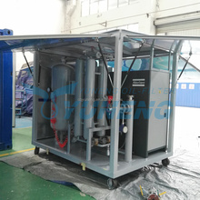 Dry Air Generator for Transformers from YUNENG