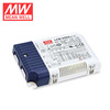 60W Meanwell LED Driver Dimmable LCM-60 Multiple-Stage Output PFC Function
