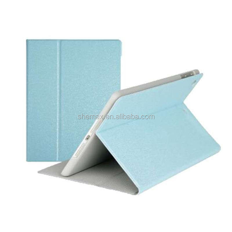 for apple ipad air 128gb slim folio cover case,smart tablet case cover for ipad air