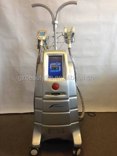 cryolipolysis machine ETG50-4S
