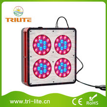 TRILED-4 130W LED Grow Light Indoor Plant Led Growing Lamp