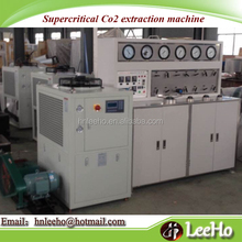 factory price fluid supercritical co2 extraction equipment
