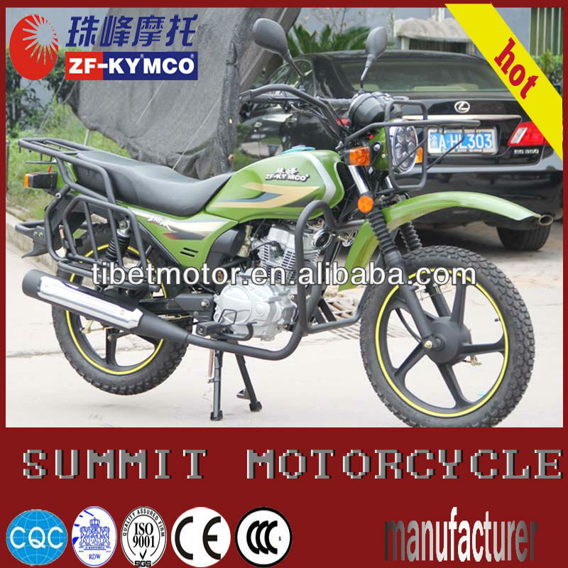 Hot seller wholesale new model cheap 200cc motorcycle ZF150-3C(XVI)