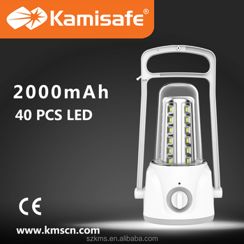 2015 Hot sale and Fashion Style LED rechargeable emergency lantern