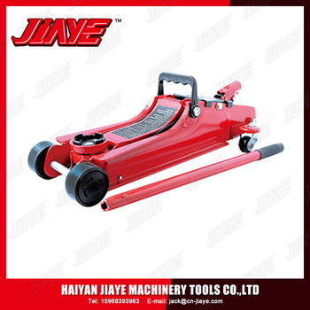 Durable Car Repair Lifting Tools Hydraulic Body Jack