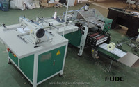 Fude-1 Auto Sewing & Folding Paper Machine