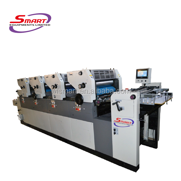 China 4 Color Printing Press For Sale Manufacturers And Suppliers On Alibaba