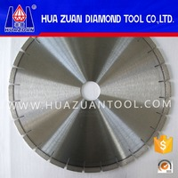 350mm Laser Welded Diamond Saw Blade Concrete Cutting Tool for Sale