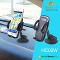 All Smartphone Compatible Car Windshield Mobile Phone Holder For 3.5-5.5 Inch Screen Holder
